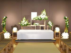 リビング祭壇