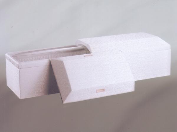 御棺(布張)半カプセル